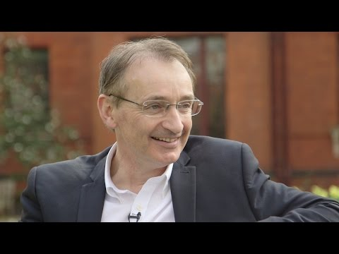 Pat Nevin: 'At the peak of my career, not one top club would touch me'