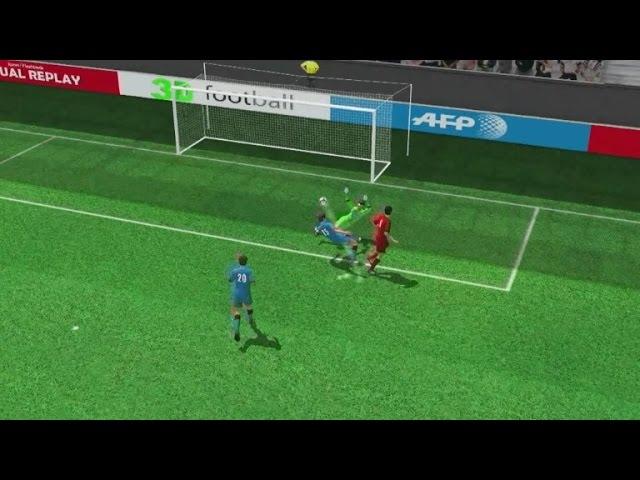 Bayern Munich vs. TSG Hoffenheim