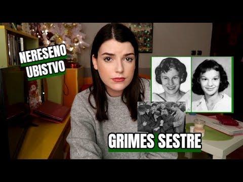 Nestanak i ubistvo Grimes sestra!!!