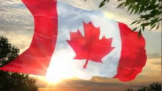The Canadian National Anthem — The Coldstream Guards Band