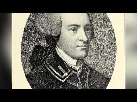 Boston History in a Minute: John Hancock