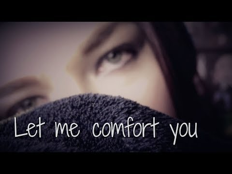 ☆★ASMR★☆ Let me comfort you | Blanket Massage