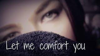☆★ASMR★☆ Let me comfort you | Blanket Massage