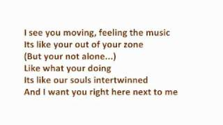 Jamillions - So Into You (Lyrics)