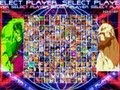 Marvel vs Capcom 2 MUGEN - Free PC Game Download