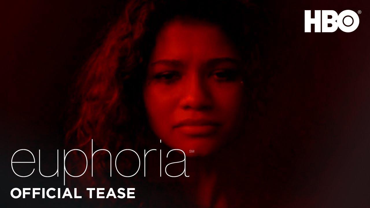 [LEGENDADO PT-BR] euphoria | primeira temporada | teaser 1