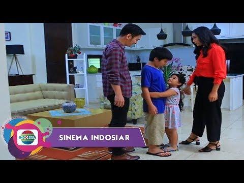 Sinema Indosiar - Pengemis Kecil Itu Ternyata Anakku