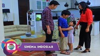 Gambar cover Sinema Indosiar - Pengemis Kecil Itu Ternyata Anakku