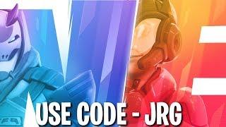 Season 9 Is Coming Soon    Use Code - JRG    Fortnite India