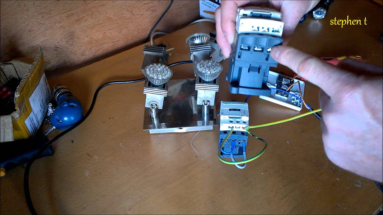 medium resolution of d i y how to make a cheap electric brake for 3 phase wind turbine