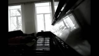 Carla's Dreams – Sub Pielea Mea Op, heroine, op - piano cover - Оп героина на пианино