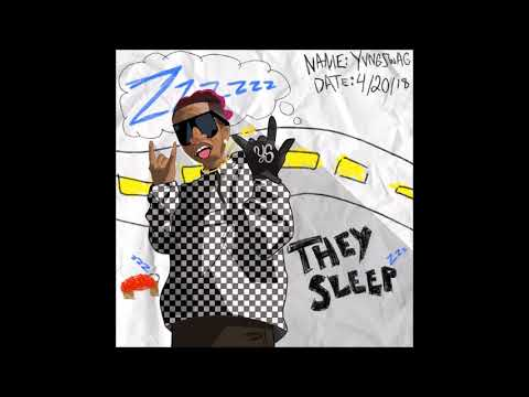 New Release!! Yvng Swag - THEY SLEEP [OFFICIAL AUDIO]