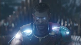 Avengers: Infinity War - Chris Hemsworth on Thor Meeting the Guardians of the Galaxy - IGN Access thumbnail