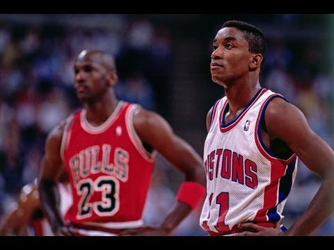 Isiah Thomas: Basketball Documentary