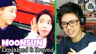 MOONSUN EXPLAINED AND PROVED REACTION [SUSPICIOUS HMM..]