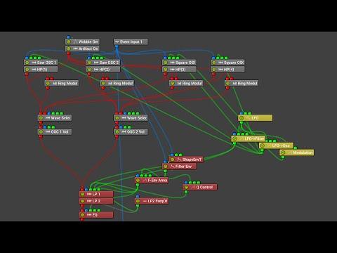 MUX Modular 7 Intro