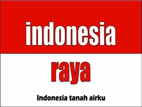 Inilah asal usul lagu Indonesia Raya ????????????????????