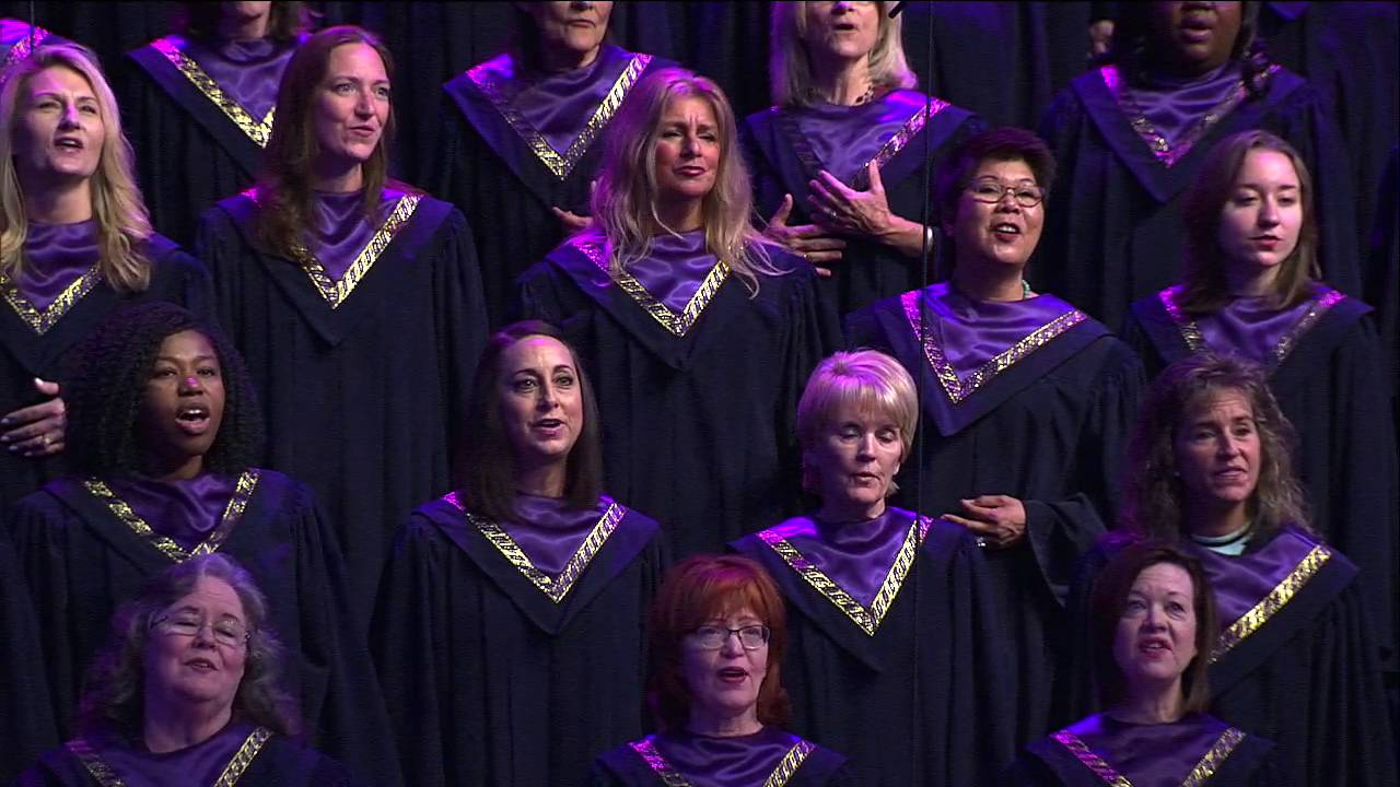 Image result for choir and orchestra of First Baptist Dallas