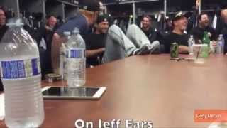 Baseball Team Pranks MLB Veteran into Believing Teammate is Deaf