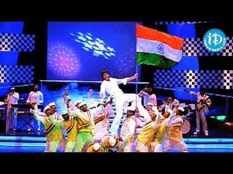 Deshamante Song - Jhummandi Naadam Movie Songs - Manoj Manchu - Tapsee - Mohan Babu