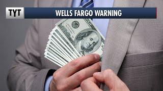 How Wells Fargo Is SECRETLY Scamming You