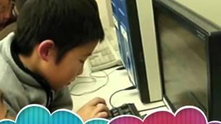 株式会社メビウス21様から城南児童クラブへパソコンを2台もいただきまし...