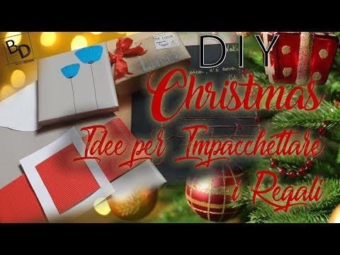 3 Idee per Impacchettare i Regali   Christmas Packaging   Belula Design