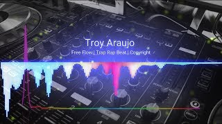 Free Flow   Trap / Rap Beat   [No Copyright Music]