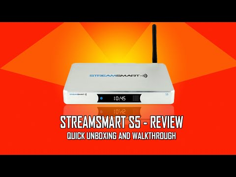 Streamsmart Scam? Before Buying Android Media Box - YouTube