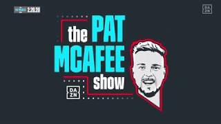 The Pat McAfee Show | Thursday, February 20th