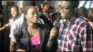 Mo Eazy at Jimmy Jat JUMP OFF - GET ARENA LAGOS 2011