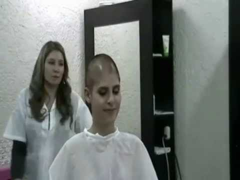 How I do my hair- side shaved hairstyle from YouTube · Duration:  3 minutes 37 seconds
