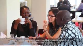 Addis Ababa Transfer Project Workshop (Version française)