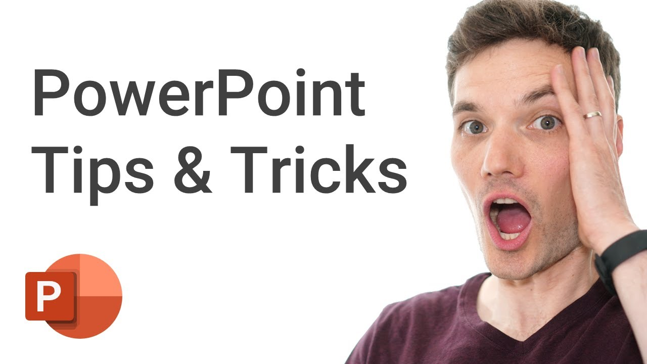 Top 15 Microsoft PowerPoint Tips & Tricks