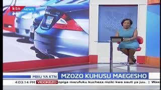 Mzozo wazuka kuhusu maegesho ya magari ya matatu jijini Nairobi
