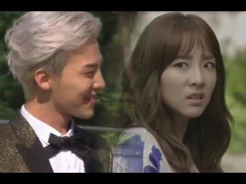 DARAGON - SAY YES ( Sandara Park x Kwon Jiyong )