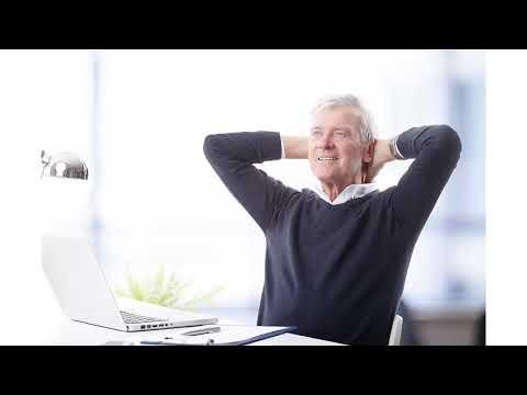 Contentment – the secret to financial success