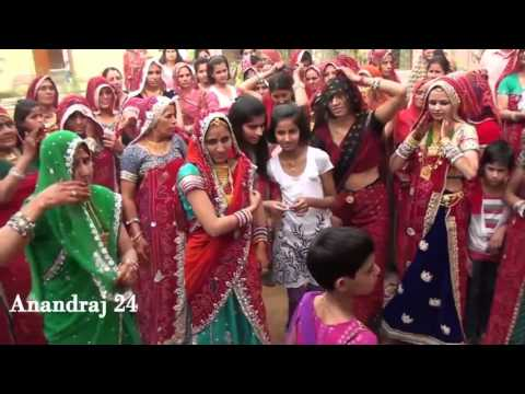 Haryanvi Marriage Dance With Hot Girls   Nathle Gadwadi   Haryanvi New Song