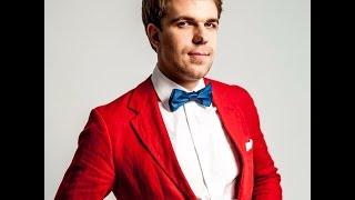 Ведущий Киев - свадьба, ведущий на корпоратив - Вячеслав Матюхин