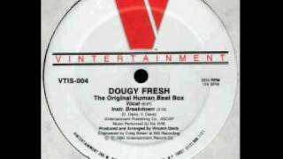 Old School Beats - Dougy Fresh - The Original Human Beat Box