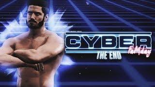 MrBigShowOff Cyber FaMday Promo - Mega Gauntlet Match (WWE 2K)