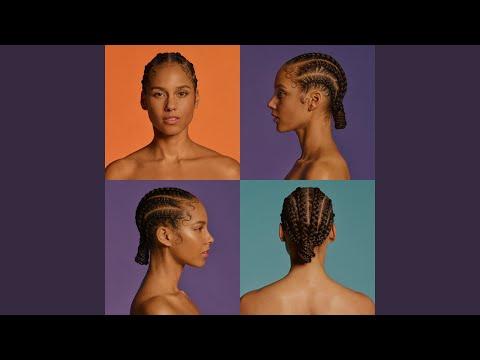 Alicia (Album Stream)