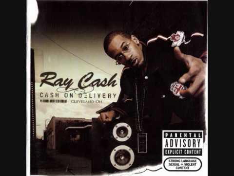 Ray Cash ft. Scarface - Bumpin' My Music