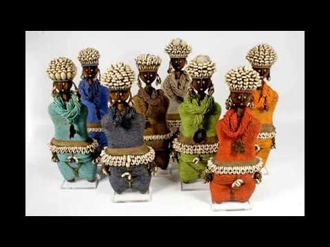 African Creative - handcrafted African design