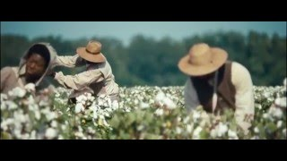 12 Years a Slave: Cotton Field Singing thumbnail