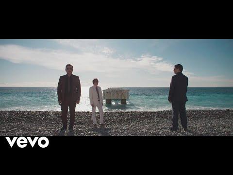 Manic Street Preachers - International Blue (Official Video)