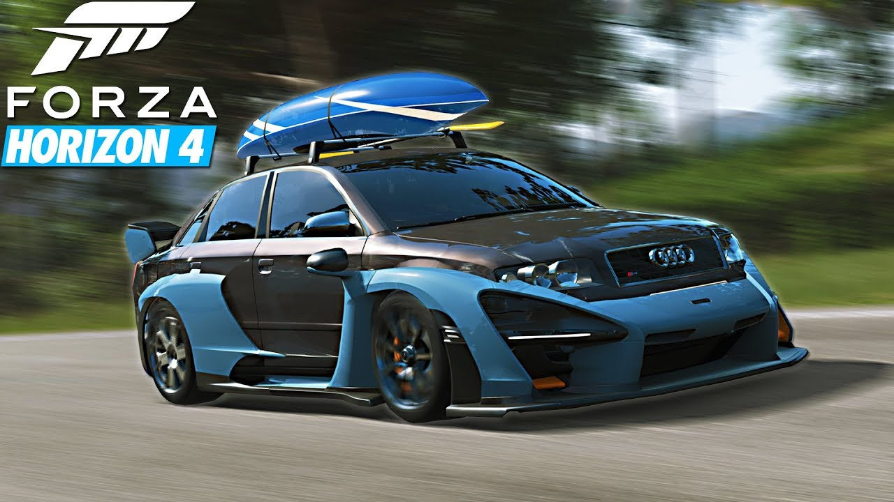 Image result for FH4 Credits