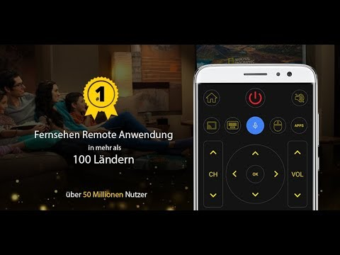 Universal Tv Remote Control Apps Bei Google Play