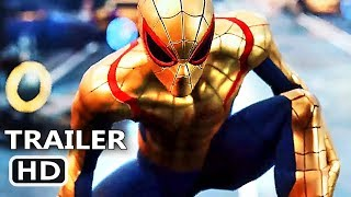 MARVEL FUTURE REVOLUTION Official Trailer (2020) Video Game HD