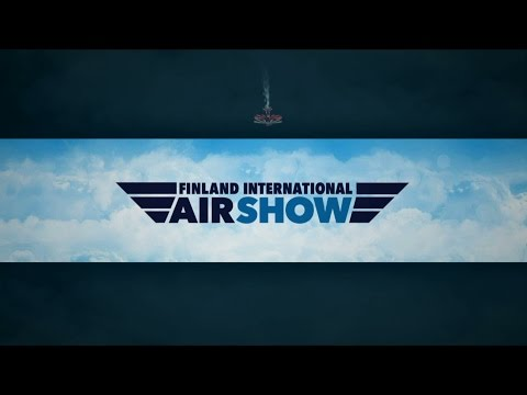 Finland International Airshow 2015